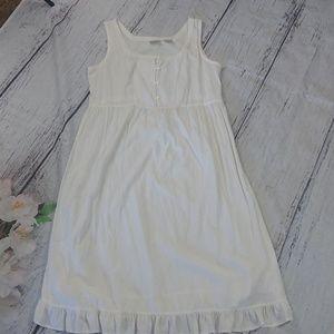 VINTAGE Laura Ashley Prarie Dress